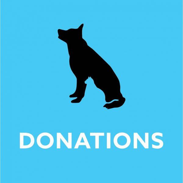 Donate to ROAM BC